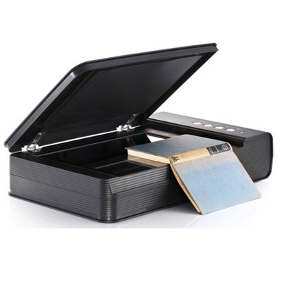 OpticBook4800