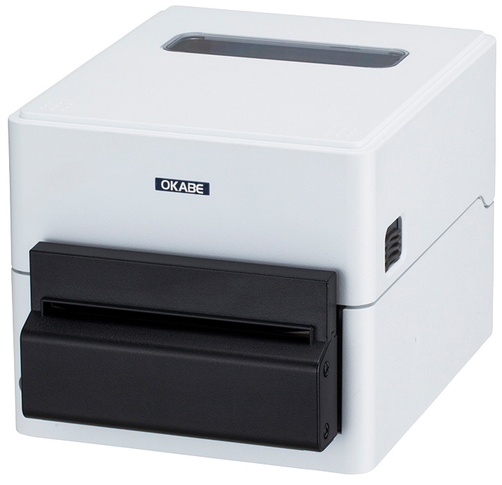ラベルプリンターEC300シリーズ